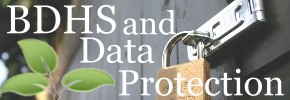 BDHS Data Protection Policy